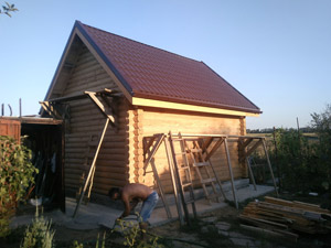Баня Суворовский