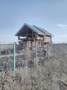 Демонстрационный дом п.Овощной
