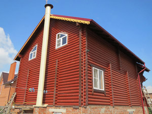 Дом Батайск