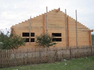 Дом Семикаракорк