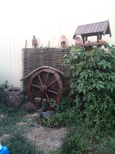 Разное для дома и для сада